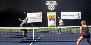 17th Annual Tennis for Tots @ Los Angeles Tennis Club | Los Angeles | California | United States