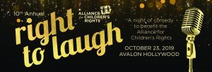 10th Annual Right to Laugh @ The Avalon | Los Angeles | California | United States