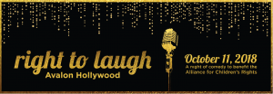 9th Annual Right to Laugh @ The Avalon | Los Angeles | California | United States
