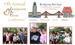 17th Annual Grandparents As Parents Conference @ Omni Hotel | Los Angeles | California | United States