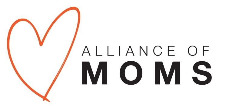 Alliance of Moms logo