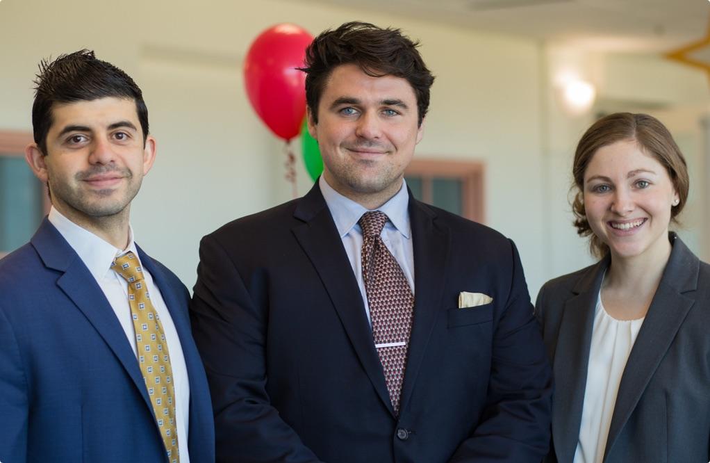 Alliance for Children's Rights probono attorneys