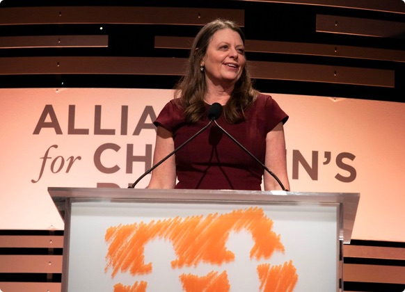 Alliance for Children's Rights gala