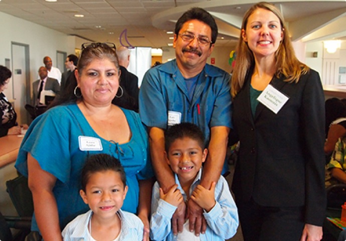 Alliance for Children's Rights court adoption