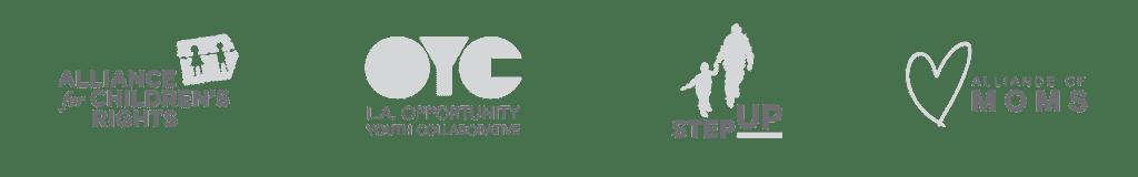 Alliance Partners Logos